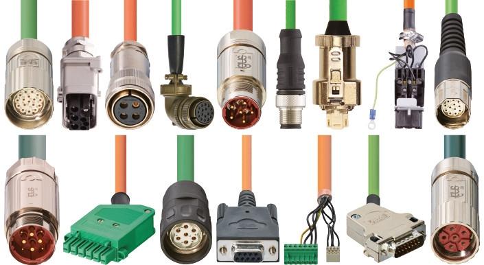 Cable confeccionado de igus