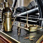 lubricación cojinetes