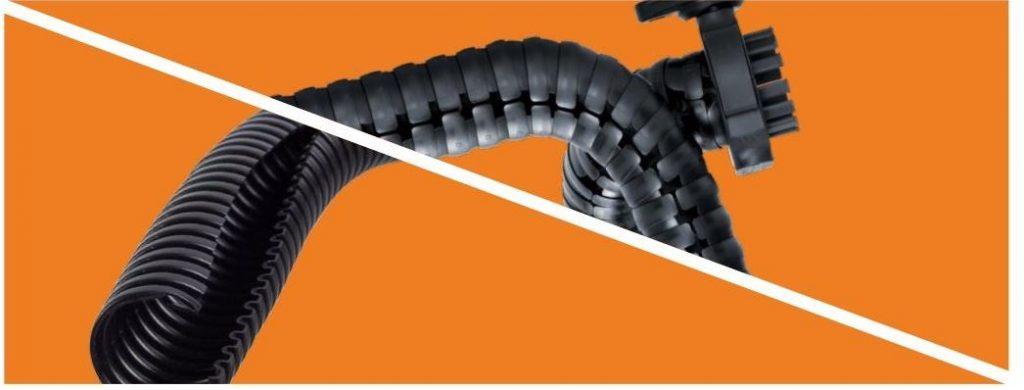 triflex vs. corrugado