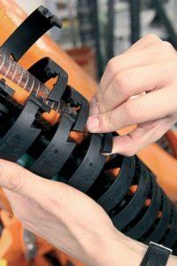alternativas al tubo corrugado robótico