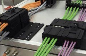 module connect conectado
