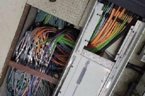 module connect espacio