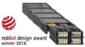 Premio Reddot diseño