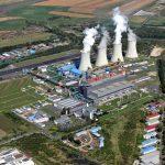 central eléctrica cadena igus
