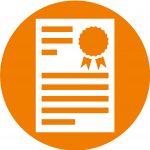 Certificado garantía igus