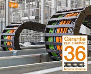garantia cable flexible igus
