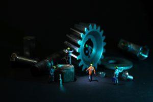 mantenimiento cojinetes metalicos