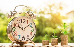 ahorro en tiempo y costes sostenibles