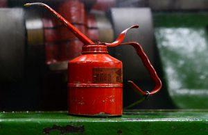 lubricante industrial