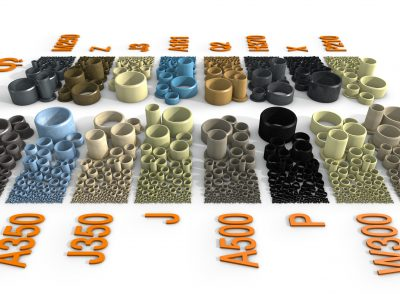 PLásticos técnicos para cojinetes de fricción