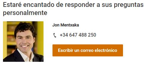 contacto-Jon-Mentxaka igus