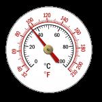 Temperatura del cojinete