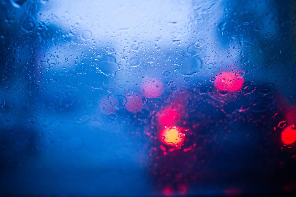 Condensación vehículo
