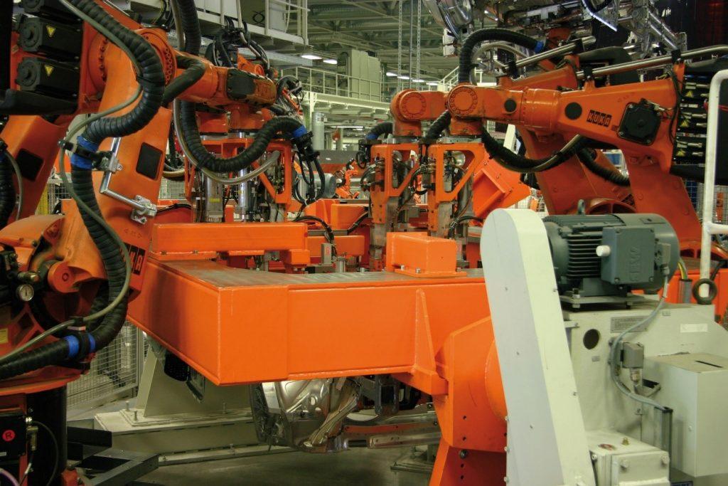 Cables de torsión para aplicaciones robóticas