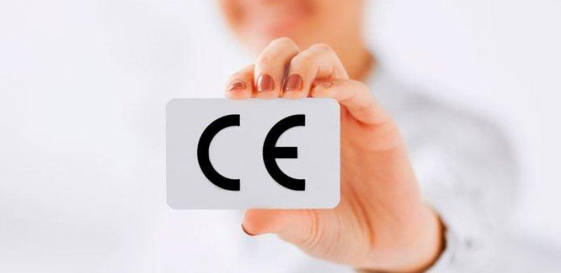 Conformidad CE