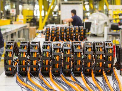 Cables chainflex