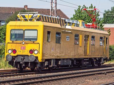 Tren por rail