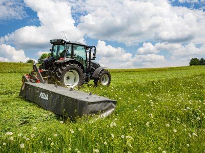cojinetes para el sector agricola