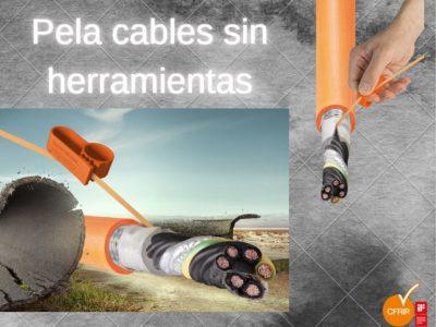 CFRIP pela cables