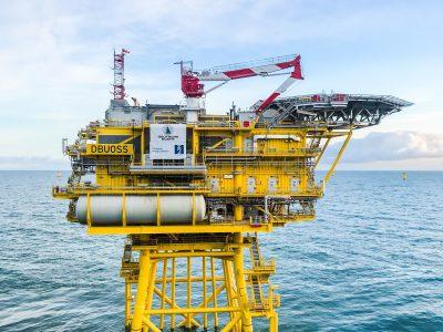 Instalación Offshore