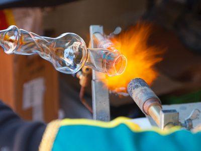 Industria cerámica - cables alta temperatura