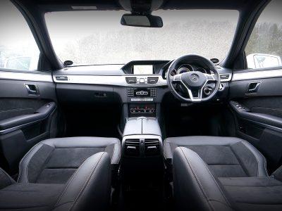 asientos de automóvil ajustables