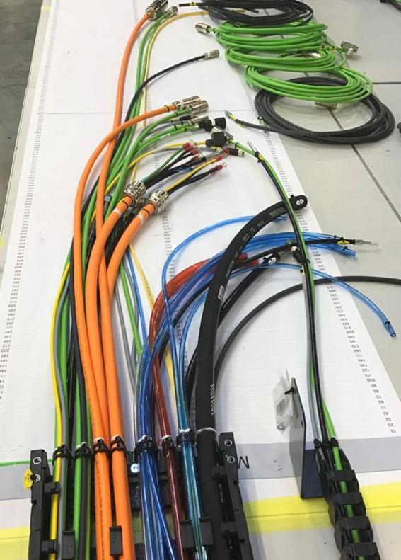 cable confeccionado readycable de igus